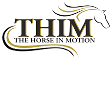 The Horse in Motion Logo
